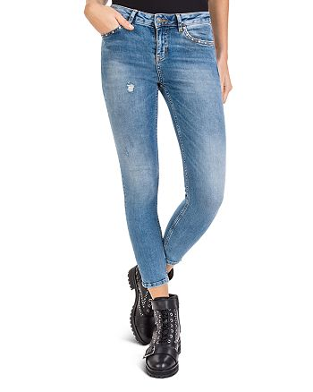 The Kooples - Billy Studded Jeans