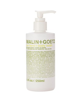 MALIN and GOETZ - Rum Hand + Body Wash 8.5 oz.