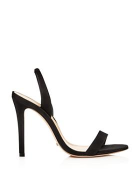 SCHUTZ - Women's Luriane Slingback High-Heel Sandals