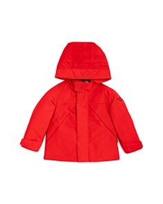 Burberry - Boys' Yeoman Taffeta Hooded Windbreaker Jacket - Baby