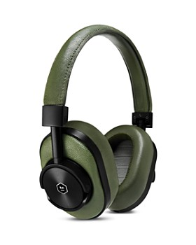 Master & Dynamic - MW60 Wireless Over-Ear Headphones