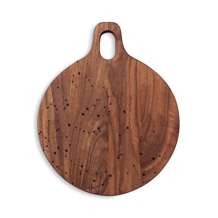 American Heirloom - Star Walnut Wood Cutting Board