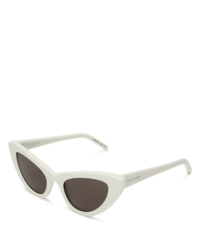 701066e702 Saint Laurent - Women s Lily Cat Eye Sunglasses