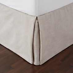 Hudson Park Collection Modern Scroll Bedskirts - 100% Exclusive - Bloomingdale's_0