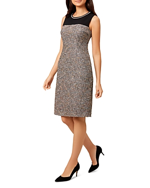 Hobbs London Lucia Tweed Dress