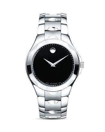 Movado - Luno Watch, 40mm