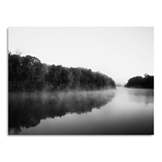 Art Addiction Inc. Reflective River Wall Art - Bloomingdale's_0