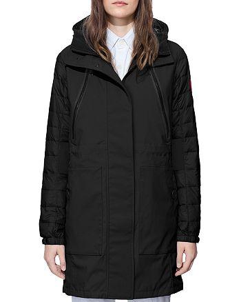 Canada Goose - Sabine Lightweight Soft Shell Coat