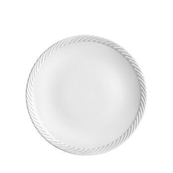 L'Objet - Corse White Bread & Butter Plate