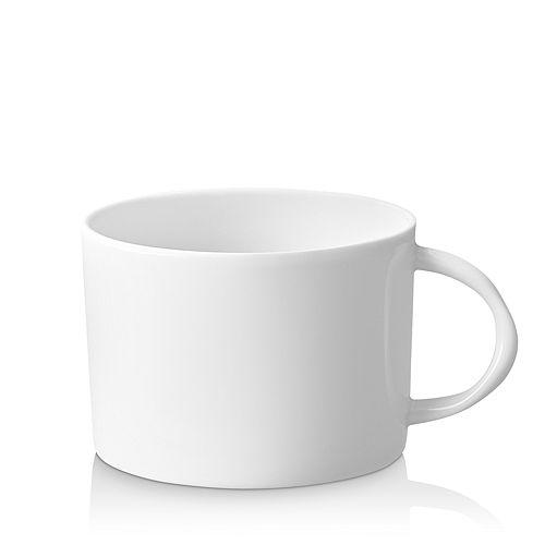 L'Objet - Corde White Tea Cup