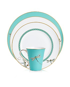 Prouna - My Dragonfly Dinnerware Collection