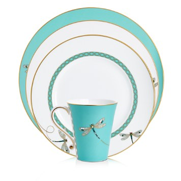 $Prouna My Dragonfly Dinnerware Collection - Bloomingdaleu0027s  sc 1 st  Bloomingdaleu0027s : dragonfly dinnerware - pezcame.com