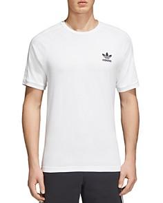 adidas Originals Three Stripes Short Sleeve Tee - Bloomingdale's_0
