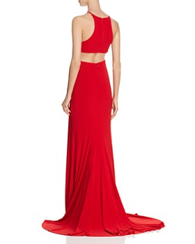 Faviana Couture - Cutout Gown