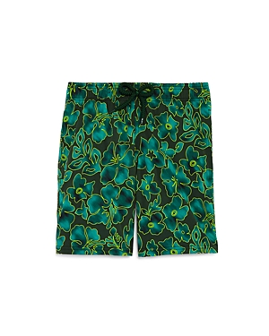 Vilebrequin Jarise Floral Swim Trunks