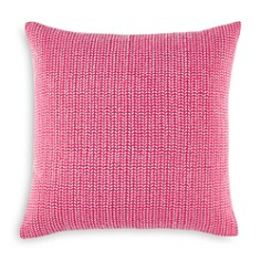 "JR by John Robshaw Cinde Lotus Decorative Pillow, 20"" x 20"" - Bloomingdale's_0"