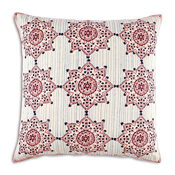 John Robshaw - Sokan Euro Decorative Pillow