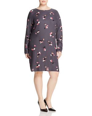 Junarose Hyben Zeenan Floral Dress