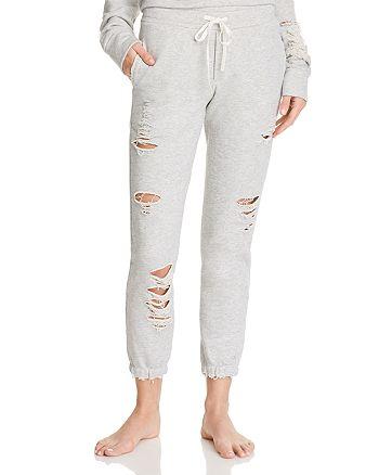 Alo Yoga - Distressed Sweatpants