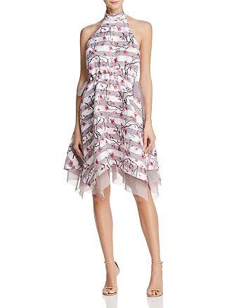 Elliatt - Sparkler Halter Dress