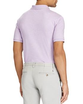 Polo Ralph Lauren - Soft-Touch Classic Fit Short Sleeve Polo Shirt