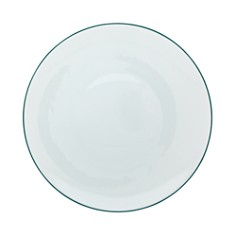 Raynaud - Monceau Peacock Dinner Plate