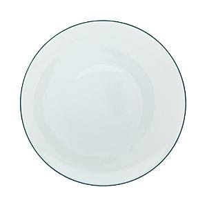 Raynaud Monceau Peacock Dinner Plate