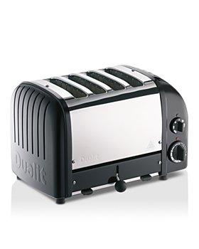 Dualit - 4 Slice NewGen Toaster