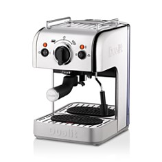 Dualit - 4-in-1 Espresso Machine with Bonus NX Adapter