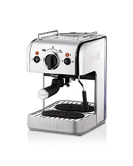 Dualit - 4-in-1 Espresso Machine with Bonus NX Adapter