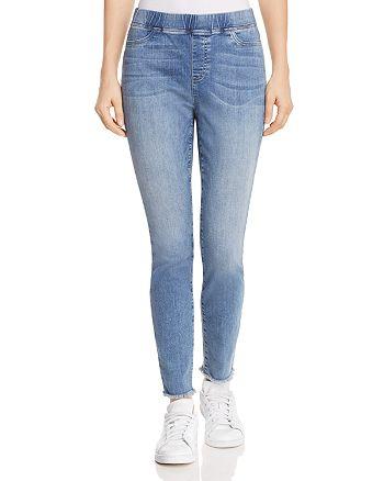 Eileen Fisher Petites - Skinny Jeans in Ocean