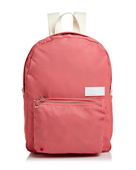 STATE - Mini Lorimer Nylon Backpack