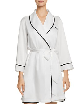 kate spade new york - Mrs. Bridal Robe
