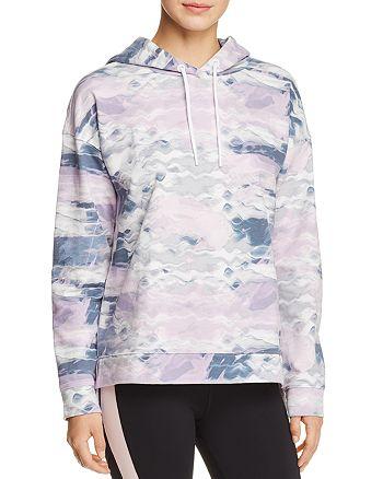Marc New York - Watercolor Hooded Sweatshirt