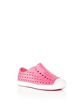 Native - Unisex Jefferson Waterproof Slip-On Sneakers - Baby, Walker, Toddler
