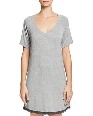 V-Neck Sleepshirt