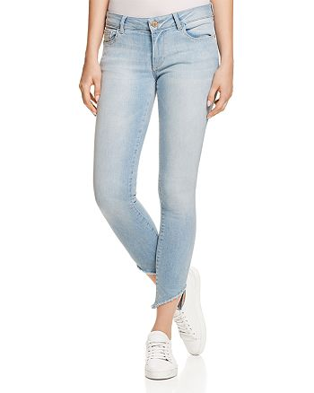 DL1961 - Emma Power-Legging Jeans in Kelso - 100% Exclusive