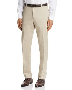 Brooks Brothers - Lightweight Stretch Chinos