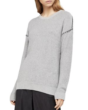 BCBGeneration Whipstitch Sweater
