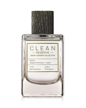 CLEAN RESERVE AVANT GARDEN COLLECTION CLEAN RESERVE AVANT GARDEN SAGUARO BLOSSOM & SAND EAU DE PARFUM - 100% EXCLUSIVE