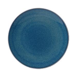 Royal Crown Derby Art Glaze Dinner Plate