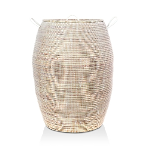 Swahili White Tall Bongo Hamper