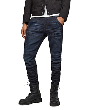 G-Star Raw Jeans 5620 3D SLIM FIT JEANS IN COBLER