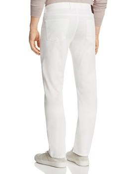 Canali - Stretch Five Pocket Regular Fit Pants