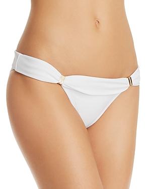 ViX Solid Bia Bikini Bottom