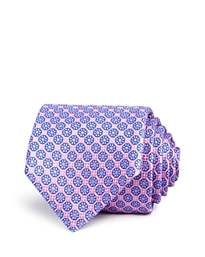 Canali Florette Neat Classic Tie
