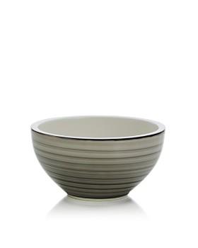 Villeroy & Boch - Artesano Manufacture Gris Rice Bowl