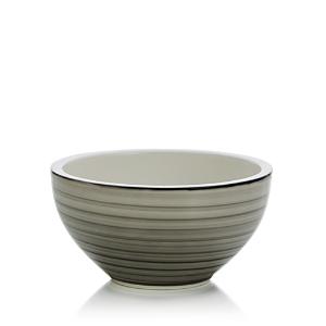 Villeroy & Boch Artesano Manufacture Gris Rice Bowl