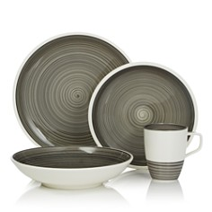 Villeroy u0026 Boch Artesano Manufacture Gris Dinnerware - 100% Exclusive - Bloomingdaleu0027s_0  sc 1 st  Bloomingdaleu0027s & Dinnerware: Fine China Dinner Plates u0026 Dish Sets - Bloomingdaleu0027s