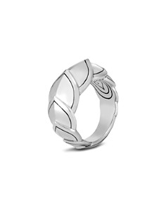 John Hardy Sterling Silver Legends Naga Small Ring - Bloomingdale's_0